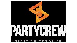 partycrew logo