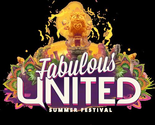 Fabulous United Logo