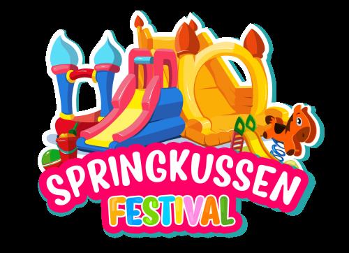 Springkussen Festival Logo