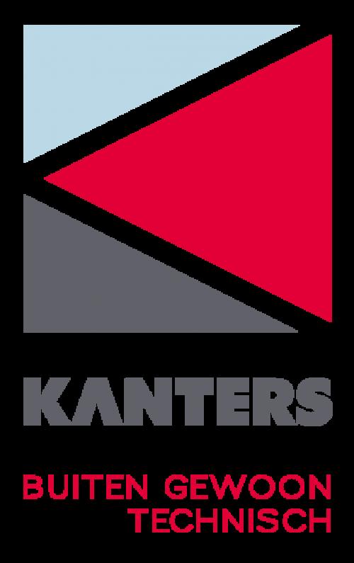 Kanters Vakbeurs Logo