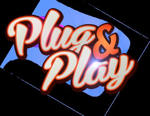 Plug & Play Logo