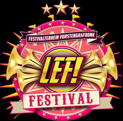 LEF! Festival Logo