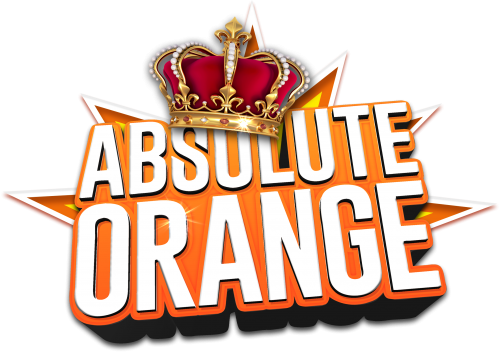 Absolute Orange Logo
