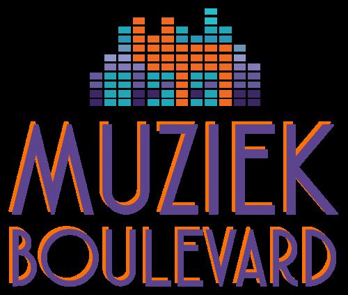 Muziek Boulevard Logo