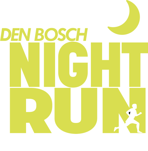 Den Bosch - Night Run Logo